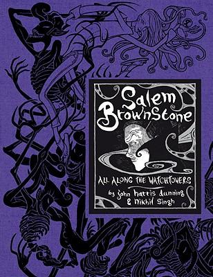 Salem Brownstone By Dunning, John Harris/ Singh, Nikhil (ILT)